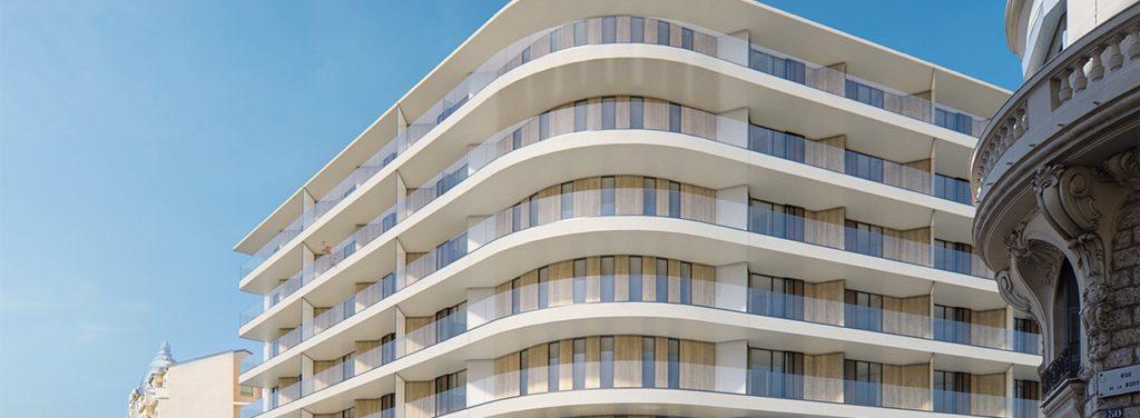 Как выбрать резиденцию в Ницце?